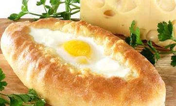 Хачапури с сыром: ингредиенты, рецепты теста и начинки, советы по приготовлению