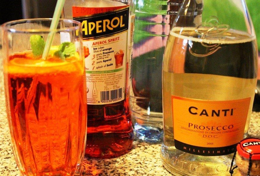 Ликер aperol (апероль) — состав напитка, рецепты коктейлей, мнения покупателей о напитке
