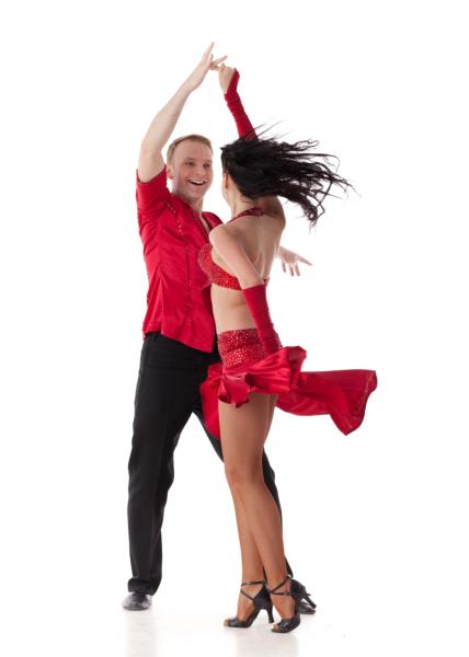 Сальса - танец свободы популярный у мужчин и женщин всех стран мира.