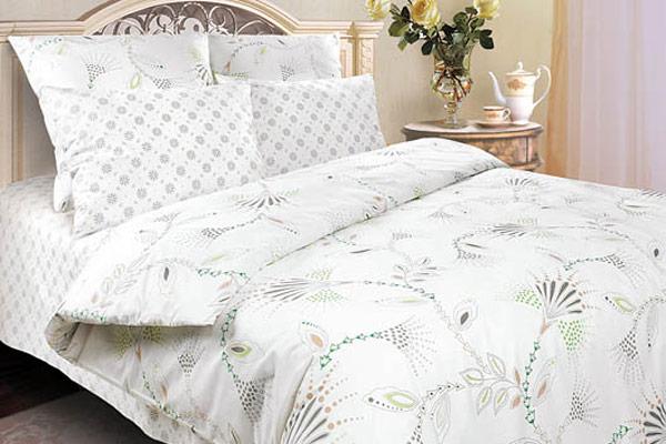 Сатин — одна из лучших тканей для постельного белья