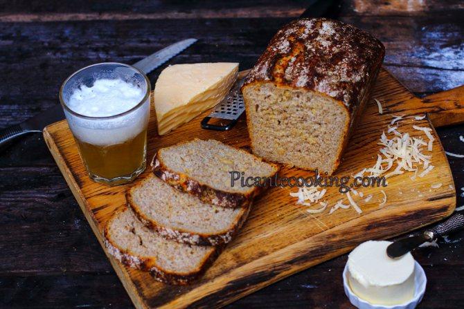 Домашний хлеб из цельнозерновой муки – кулинарный рецепт