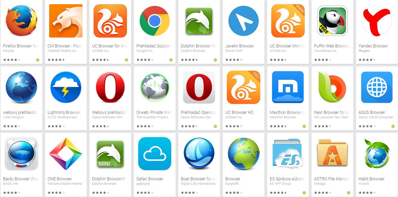 Что такое браузер, какой выбрать и как настроить веб обозреватель по умолчанию | biznessystem.ru