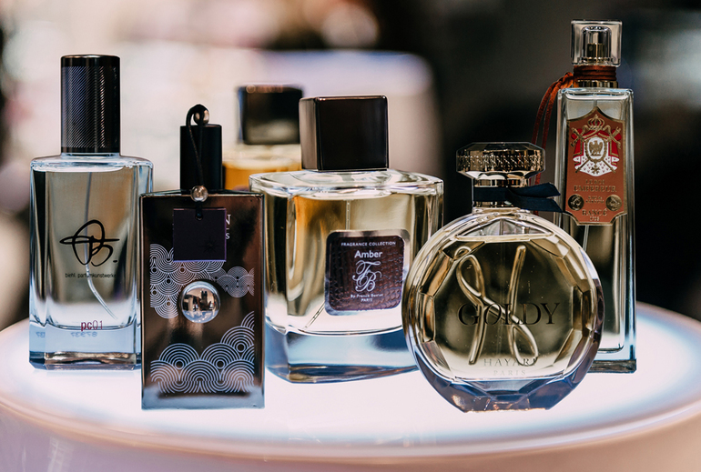 Чем отличается селективная парфюмерия от обычной