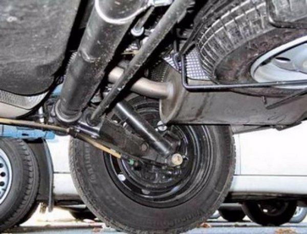 Торсионная подвеска - torsion bar suspension - qwe.wiki