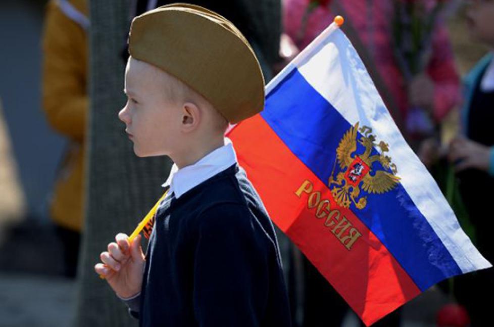 Что такое патриотизм? (примеры из жизни для сочинения 15.3) :: сочиняшка.ру