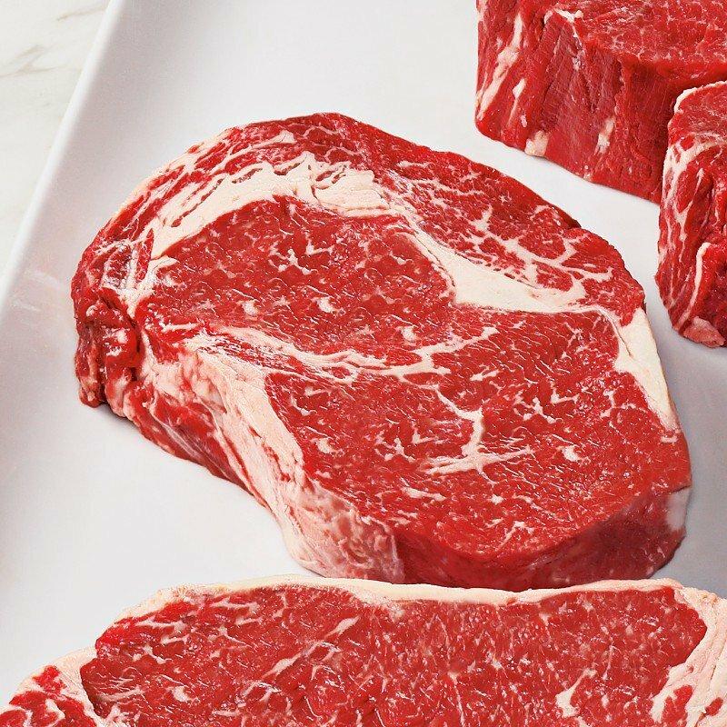 Как приготовить мраморную говядину в духовке