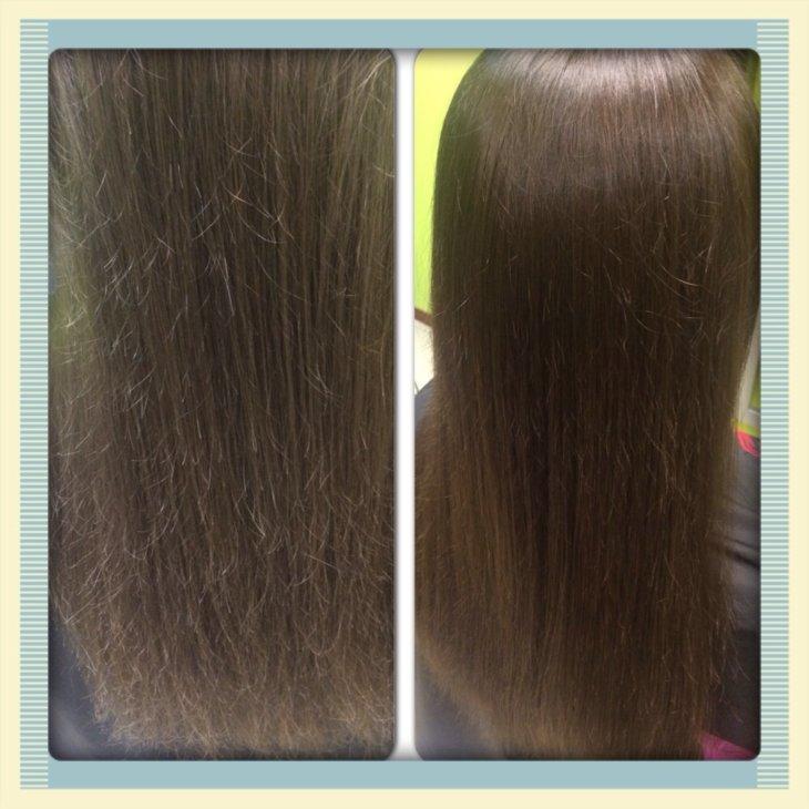 Полировка волос машинкой — что это такое: все плюсы и минусы