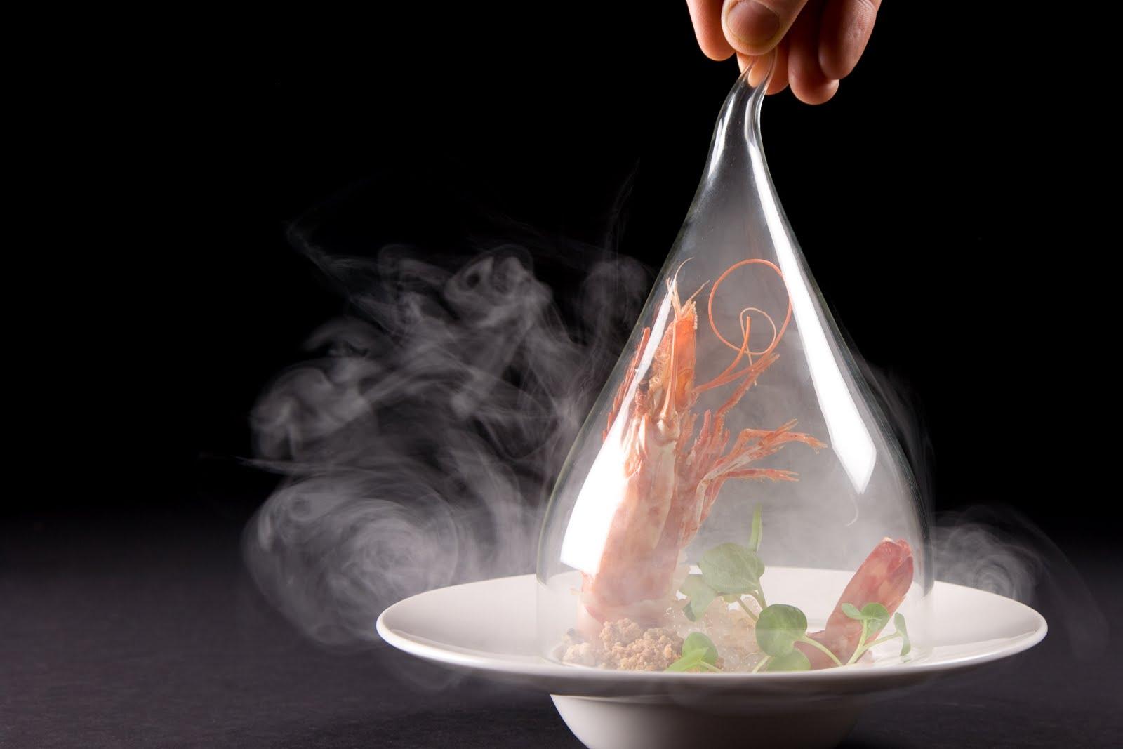 Молекулярная кухня | волшебная eда.ру