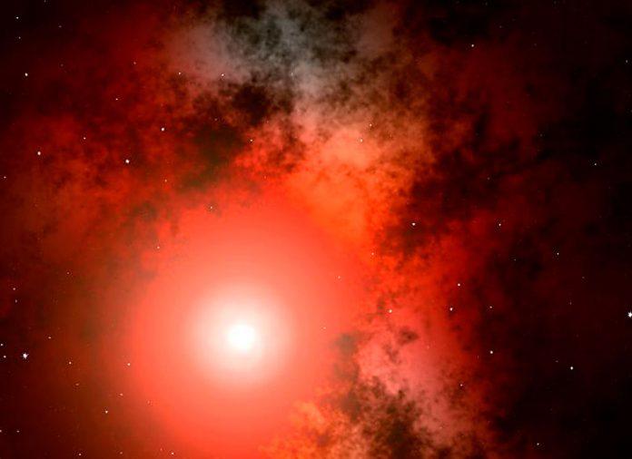 Эффект красного смещения галактик (закон хаббла) - звездный каталог. наша планета и то, что вокруг неё