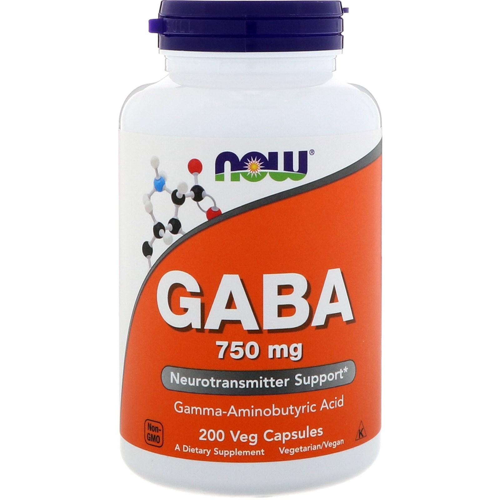 Габа - это что такое... инструкция по применению, состав и отзывы