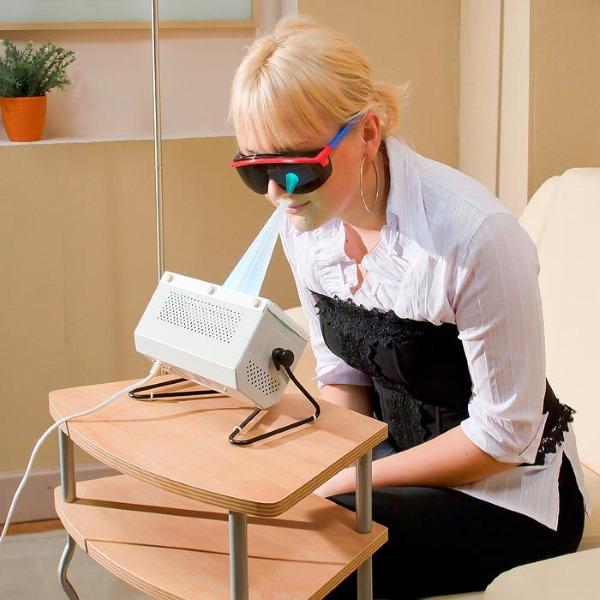 Эффективность и правила применения кварцевых ламп в домашних условиях