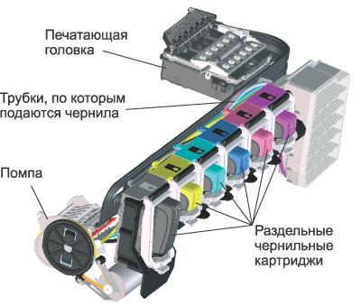 Какие бывают принтеры: виды, плюсы и минусы, что выбрать