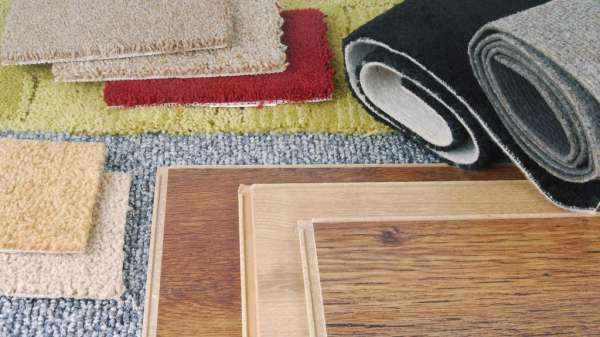 Чем отличается палас от ковра: понятие, особенности изготовления и характеристика изделий
