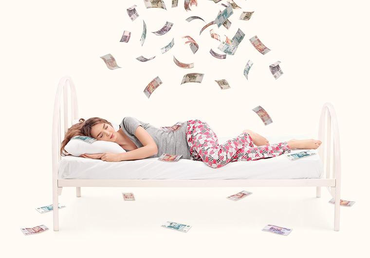 Пассивный доход: чтоэто икакего получать