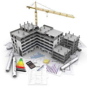 Объекты капитального строительства: проблемы законодательного регулирования | итп град