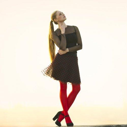 Модный словарь одежды   названия женской одежды с картинками