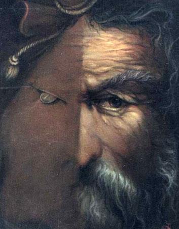 Кто такой иуда и почему он предал христа