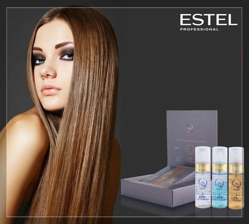 Инновационная процедура экранирования волос - что это такое, плюсы и минусы, фото до и после