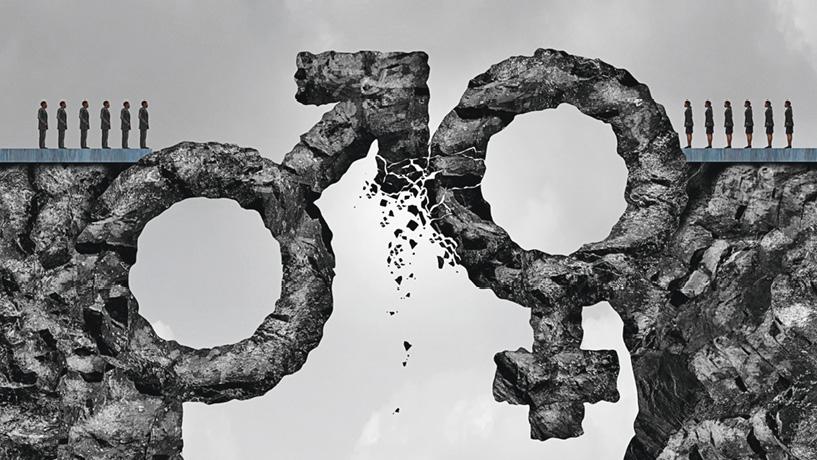 Обратный сексизм — википедия