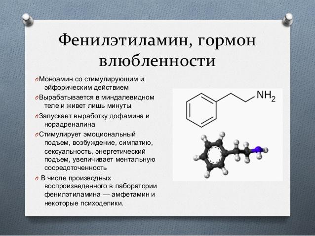Что такое гормон окситоцин