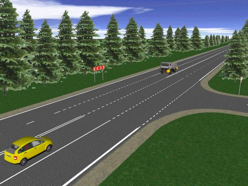 Правила проезда перекрестков согласно пдд в 2020 году