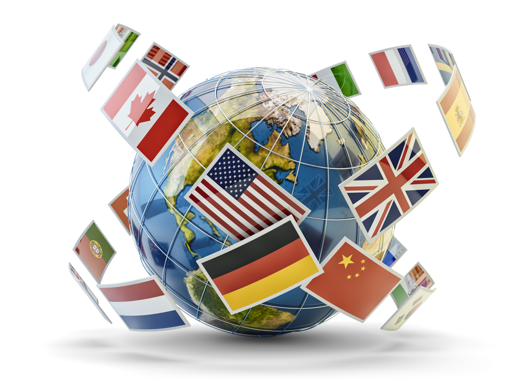 Интернационализация — википедия