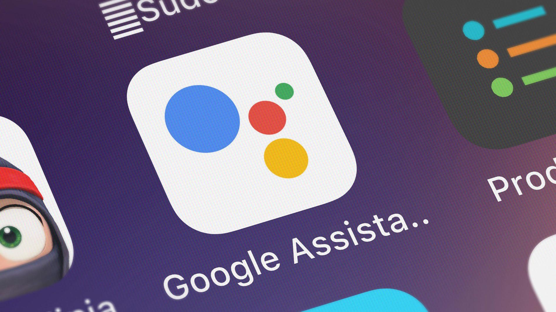 Как добавить образец голоса на устройство с google ассистентом, используя voice match