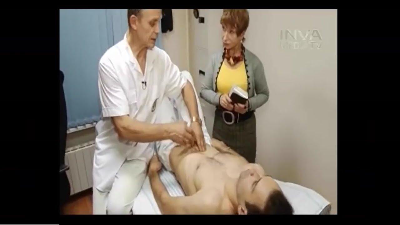 Висцеральная терапия