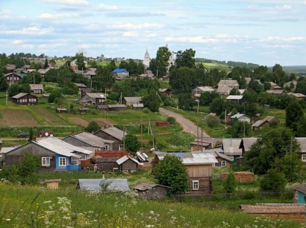 Значение слова «село» в 10 онлайн словарях даль, ожегов, ефремова и др. - glosum.ru