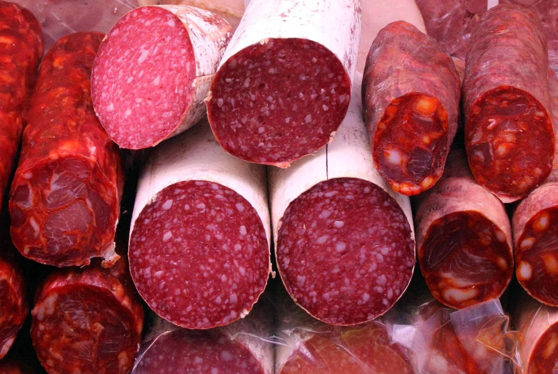 Деликатес из испании: колбаса чоризо