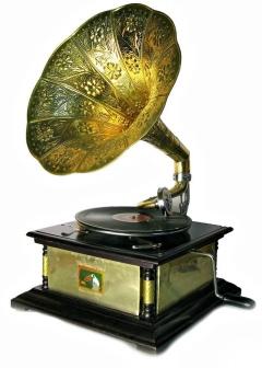 Граммофоны: как работают современные модели с граммофонными пластинками? кто их изобрел? когда появился первый граммофон?