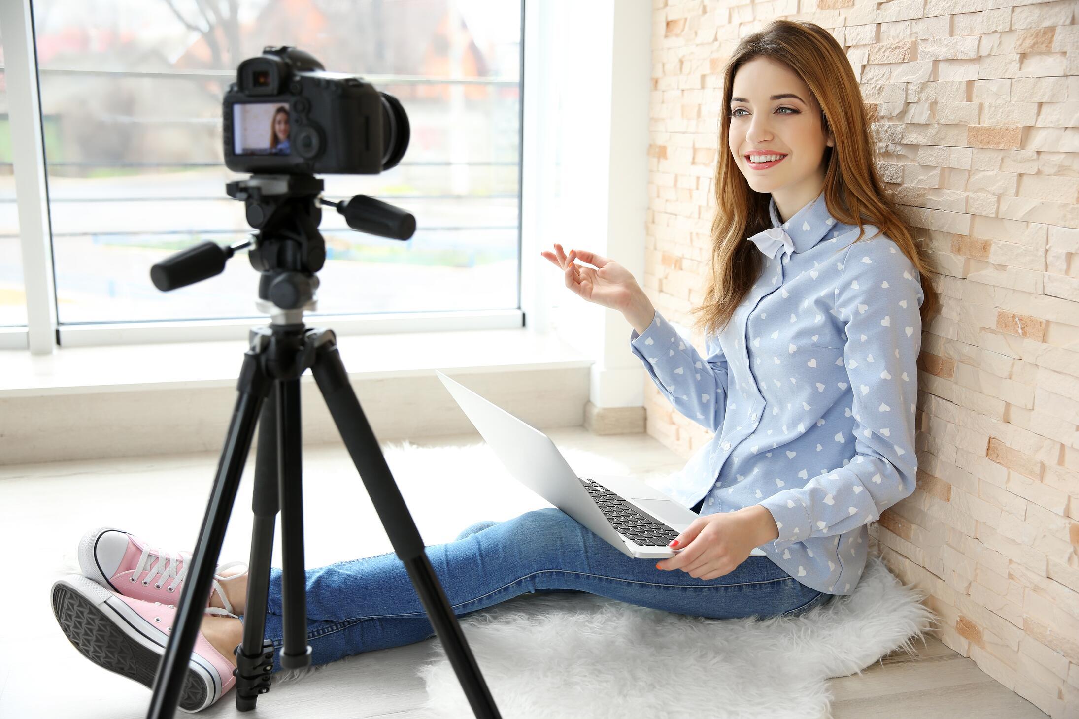 Кто такой блоггер и как им сегодня стать
