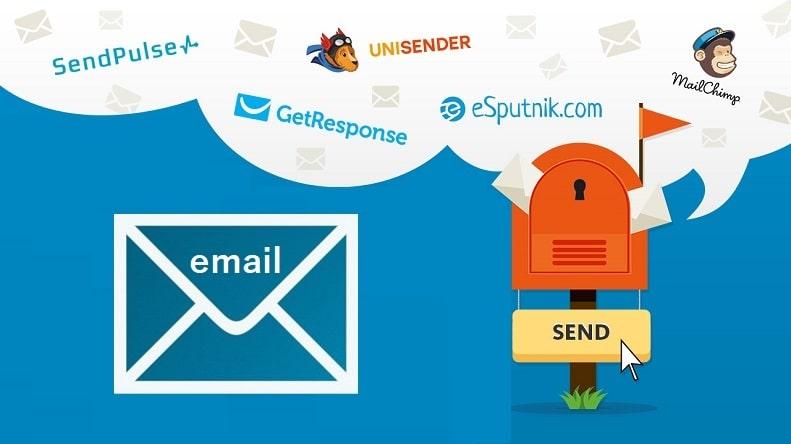Какие бывают электронные почты
