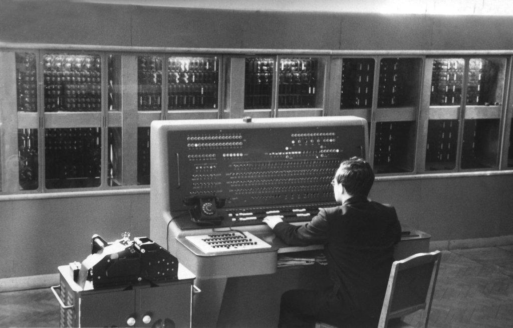 Аналоговый компьютер — википедия с видео // wiki 2