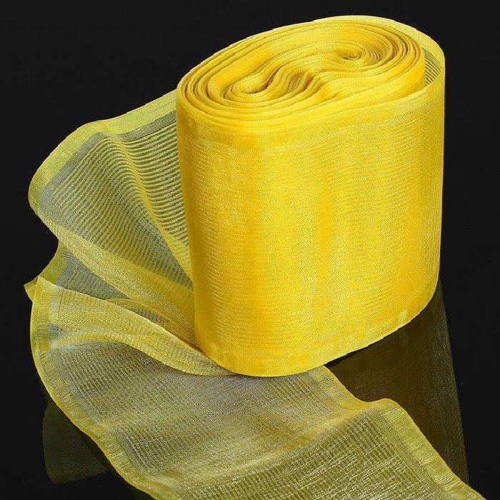 Капрон — синтетическое полиамидное волокно, необходимое для производства ткани