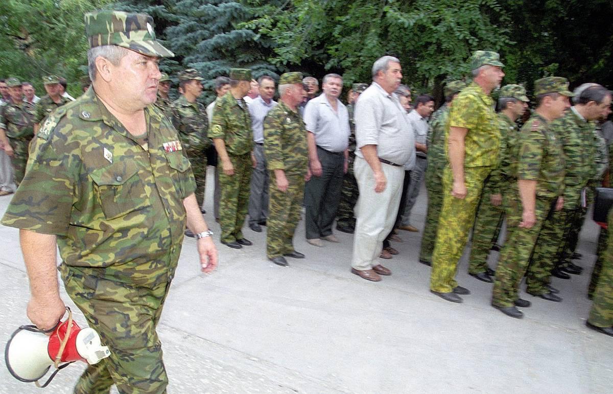 Военные сборы граждан запаса 2020 | призывник солдат