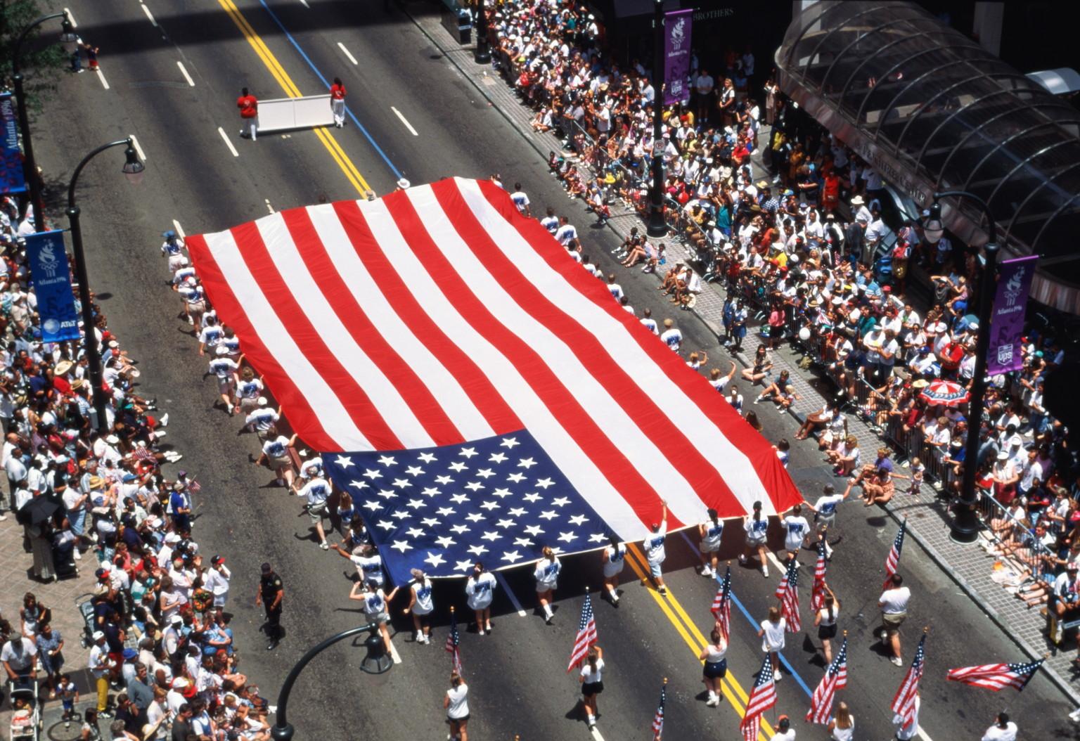День независимости сша: история и традиции, интересные факты, «президентский мор» 4 июля | новости