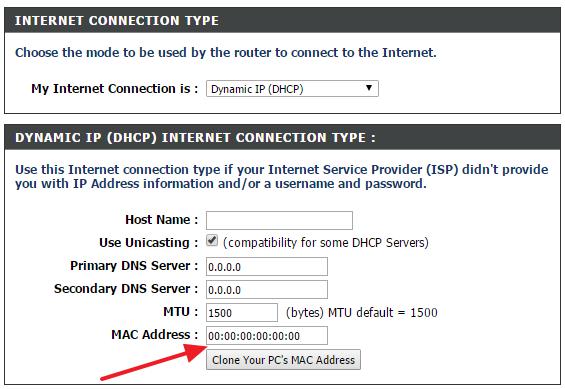 Разница между ip и mac-адресами | ciscotips