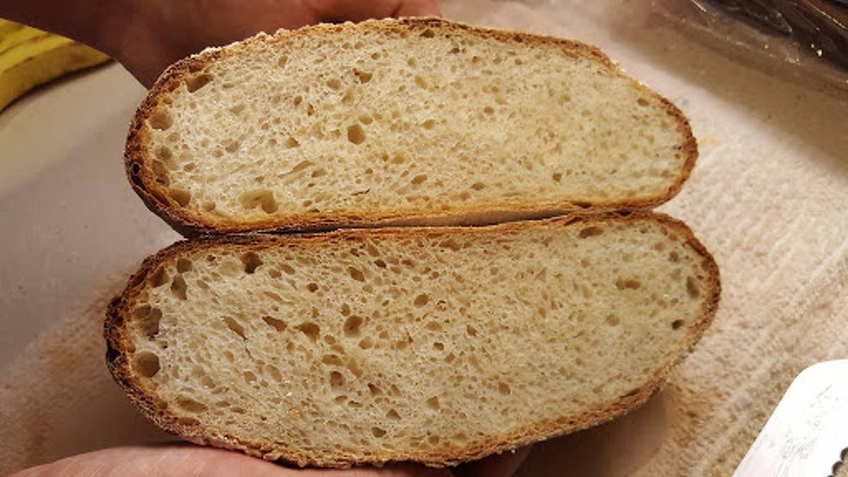 Старинные рецепты хлеба с описанием технологии приготовления