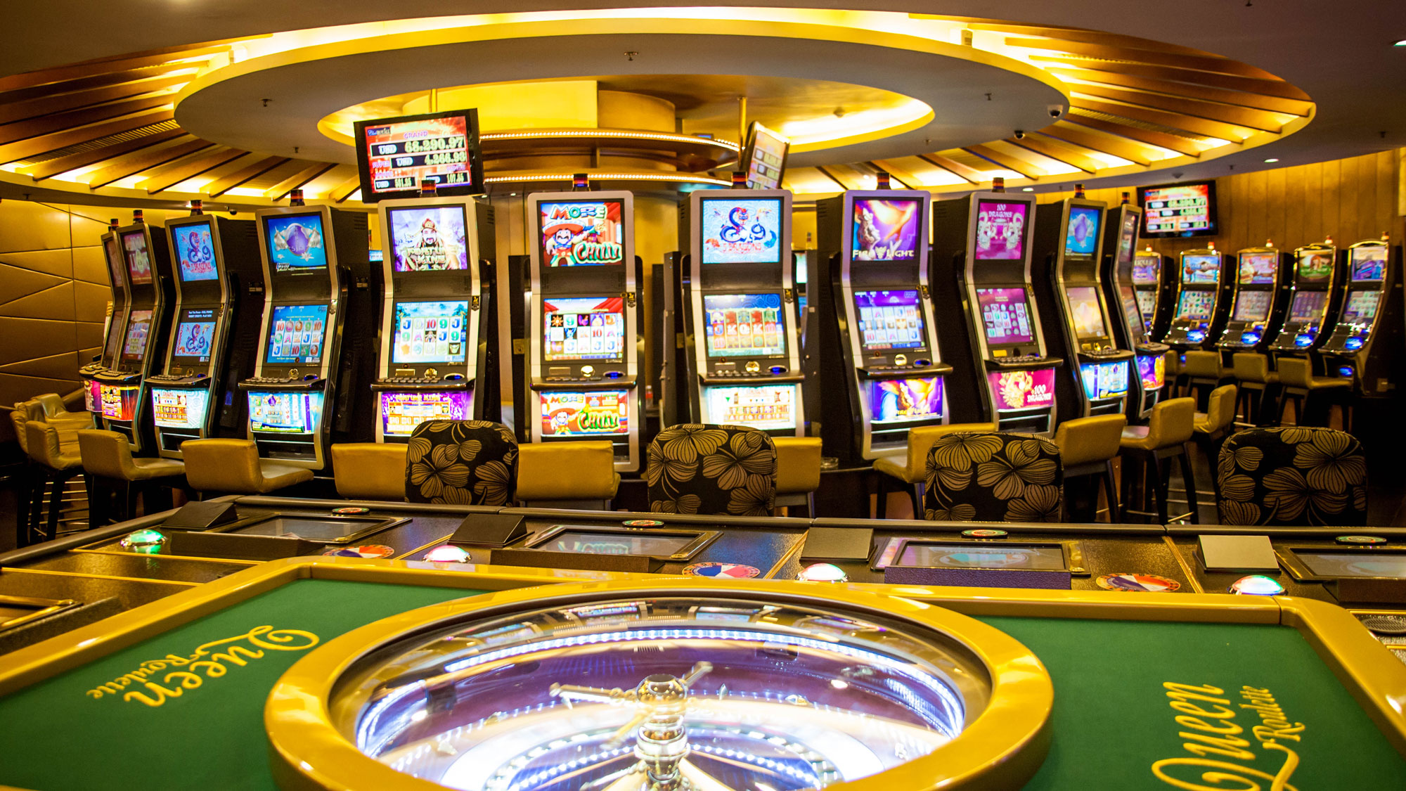 Что такое вейджер в онлайн казино?