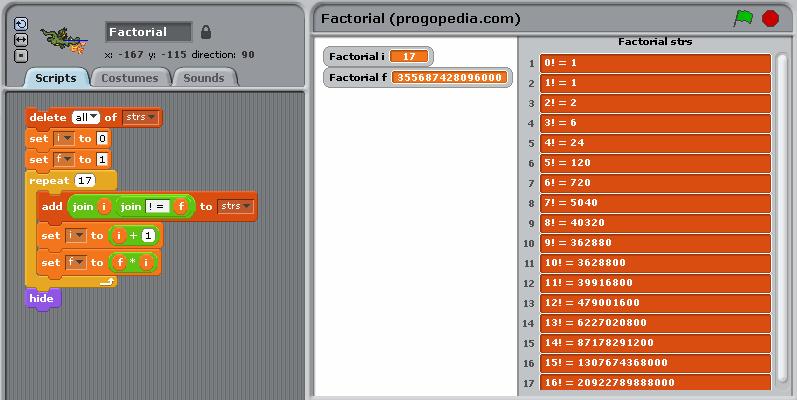 Scratch — творческое программирование для детей и взрослых!