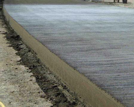 Что такое тощий бетон?