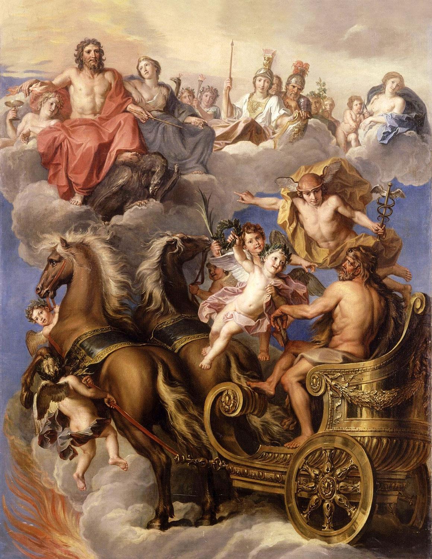 Что такое мифология?