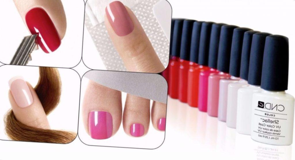 """Что такое шеллак для ногтей: секреты популярного покрытия — журнал """"рутвет"""""""