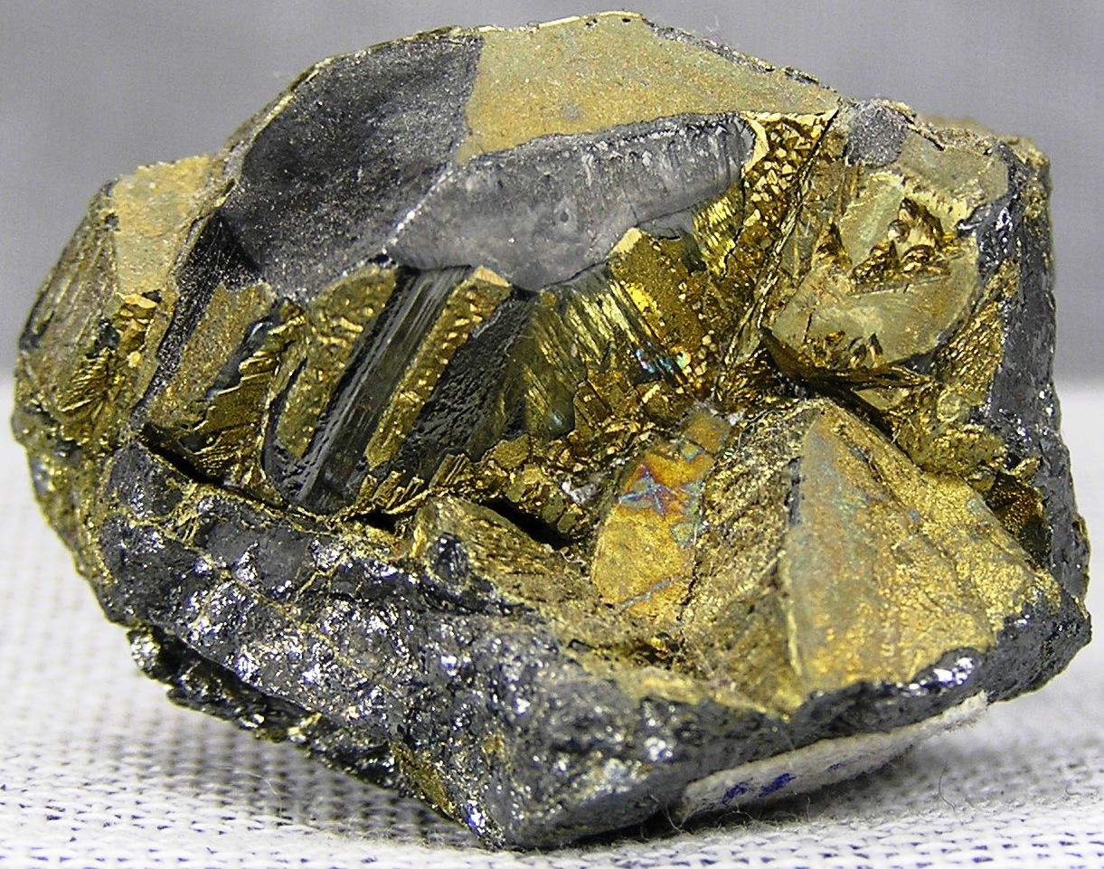 Золото в науке. куда уводят нашу цивилизацию золотые следы