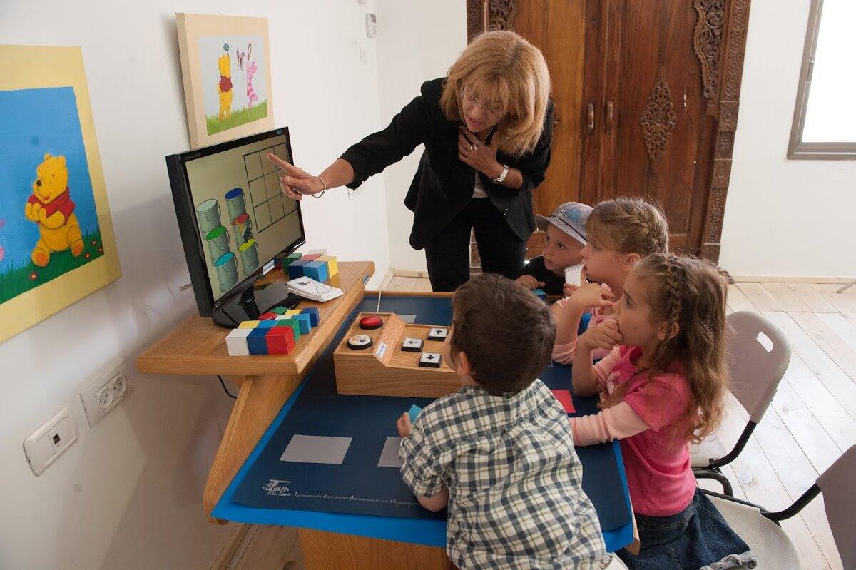 Что такое интерактивные игры?