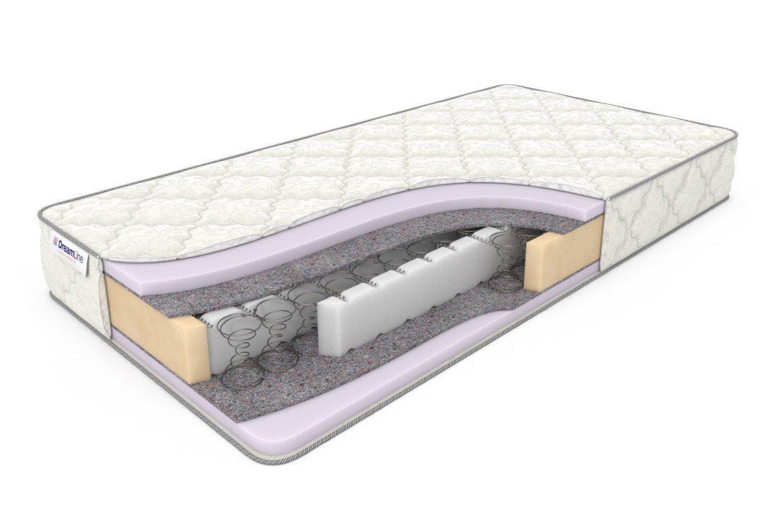 Пружинный блок боннель – что это такое и в чем его преимущества