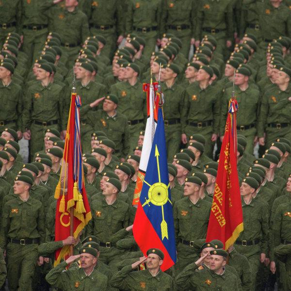 Боевые традиции вооруженных сил россии: в быту, в бою, и торжестве