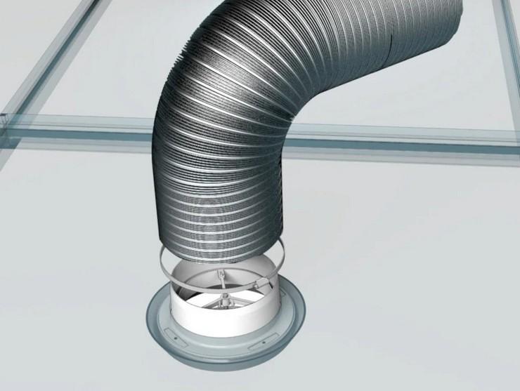 Вентиляционный анемостат: что это такое? приточный, вытяжной