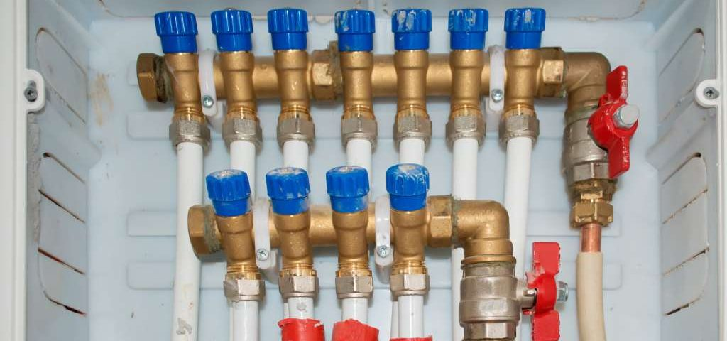 Коллектор водоснабжения: что это, как правильно выбрать и установить?